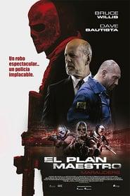 Los conspiradores (2016) Online Completa en Español Latino