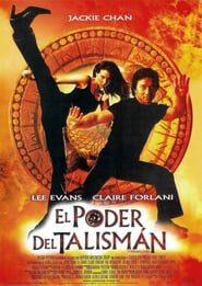 El poder del talismán (2003) Online Completa en Español Latino