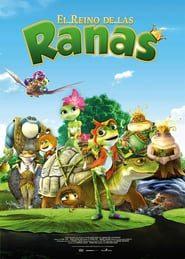 El reino de las ranas (2013) Online Completa en Español Latino