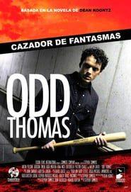 Odd Thomas, cazador de fantasmas (2013) Online Completa en Español Latino