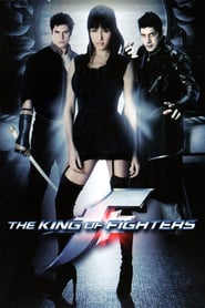 The King of Fighters (2010) Online Completa en Español Latino