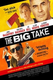 The Big Take (2018) Online Completa en Español Latino