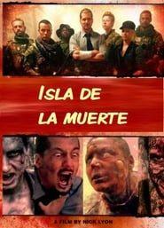 La isla de la muerte (2018) Online Completa en Español Latino