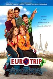 Eurotrip (2004) Online Completa en Español Latino