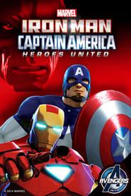 Iron Man y Capitán América Online (2014) Completa en Español Latino