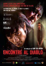 Encontré al diablo (2016) Online Completa en Español Latino