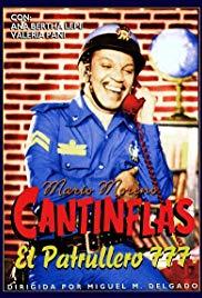 Cantinflas: El Patrullero 777 Online (1978) Completa en Español Latino