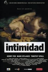 Intimidad (2001) Online Completa en Español Latino