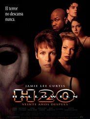 Halloween H20: Veinte años después (1998) Online Completa en Español Latino