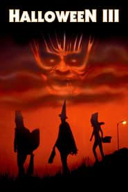 Halloween 3: El día de la bruja (1982) Online Completa en Español Latino