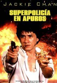 Police story: Superpolicía en apuros Online (1988) Completa en Español Latino