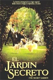 El jardín secreto (1993) Online Completa en Español Latino