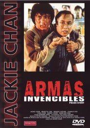 Police story Armas invencibles (1985) Online Completa en Español Latino