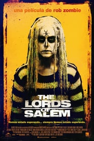 The Lords of Salem (2012) Online Completa en Español Latino