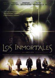 Highlander 5: El origen Online (2007) Completa en Español Latino