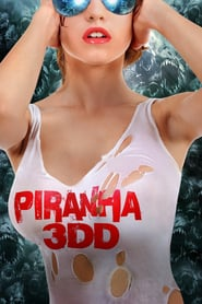 Piraña 2: 3D (2012) Online Completa en Español Latino