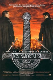 Highlander 4: Juego final Online (2000) Completa en Español Latino