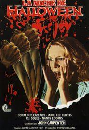 Halloween (1978) Online Completa en Español Latino