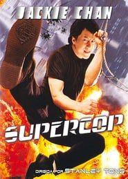 Police story 3: Supercop (1992) Online Completa en Español Latino