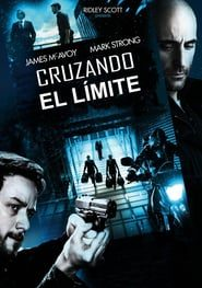 Welcome to the Punch (Enemigos de sangre) (2013) Online Completa en Español Latino