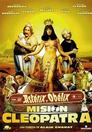 Astérix y Obélix 2: Misión Cleopatra (2002) Online Completa en Español Latino