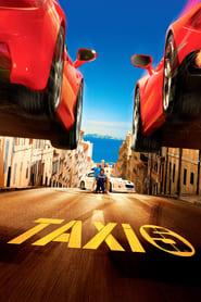 Taxi 5 Online (2018) Completa en Español Latino