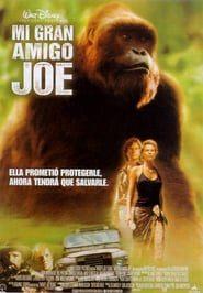 Mi gran amigo Joe (1998) Online Completa en Español Latino