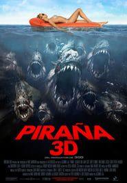 Piraña 3D (2010) Online Completa en Español Latino