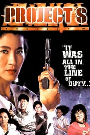 Police story 4: Supercop 2 (1993) Online Completa en Español Latino