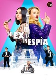 Mi ex es un espía (2018) Online Completa en Español Latino