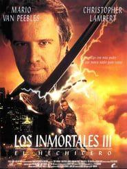 Highlander 3: El mago (1994) Online Completa en Español Latino