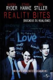 Reality bites (La dura Realidad) Online Completa en Español Latino
