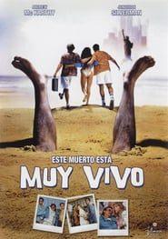 Fin de Semana de Locura (1989) Online Completa en Español Latino
