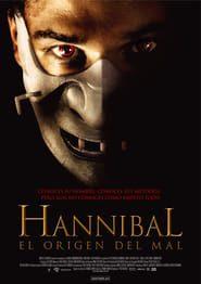 Hannibal, el origen del mal (2007) Online Completa en Español Latino