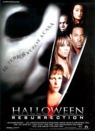 Halloween 8: Resurrection (2002) Online Completa en Español Latino