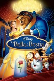 La bella y la bestia Online (1991) Completa en Español Latino