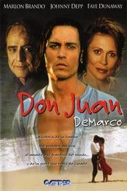 Don Juan DeMarco (1994) Online Completa en Español Latino