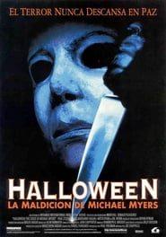 Halloween 6: La maldición de Michael Myers (1995) Online Completa en Español Latino