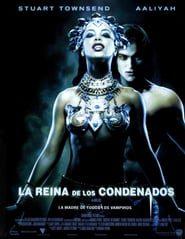 La reina de los condenados (2002) Online Completa en Español Latino