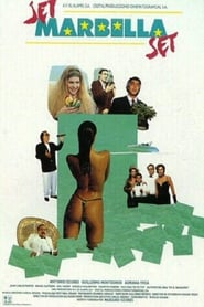 Jet Marbella Set (1991) Online Completa en Español Latino