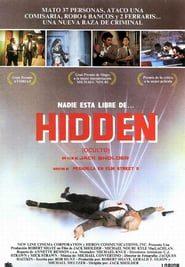 Lo oculto (1987) Online Completa en Español Latino