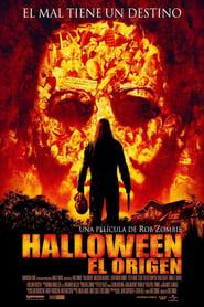 Halloween 9: El origen (2007) Online Completa en Español Latino