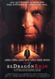 El dragón rojo (2002) Online Completa en Español Latino