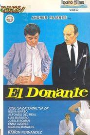 El donante (1985) Online Completa en Español Latino