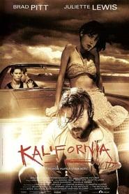 Kalifornia (1993) Online Completa en Español Latino