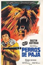 Perros de paja (1971) Online Completa en Español Latino