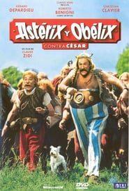 Astérix y Obélix contra César (1999) Online Completa en Español Latino