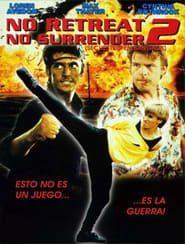 Retroceder nunca, rendirse jamás 2 (1987) Online Completa en Español Latino