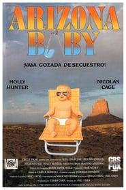 Arizona Baby (1987) Online Completa en Español Latino