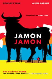 Jamón, jamón (1992) Online Completa en Español Latino